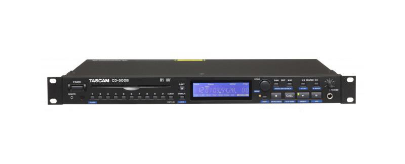 CD-500B